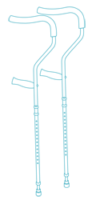 crutch-icon